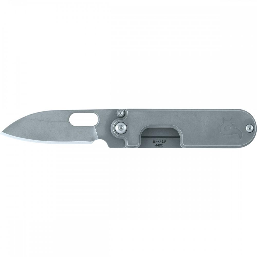 Нож FOX knives BF719 Ben Gen 2