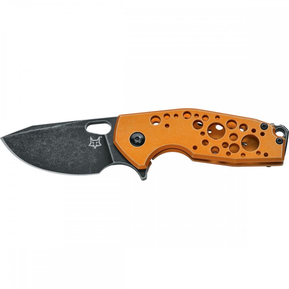 Нож FOX knives FX-526 ALO Suru Aluminium