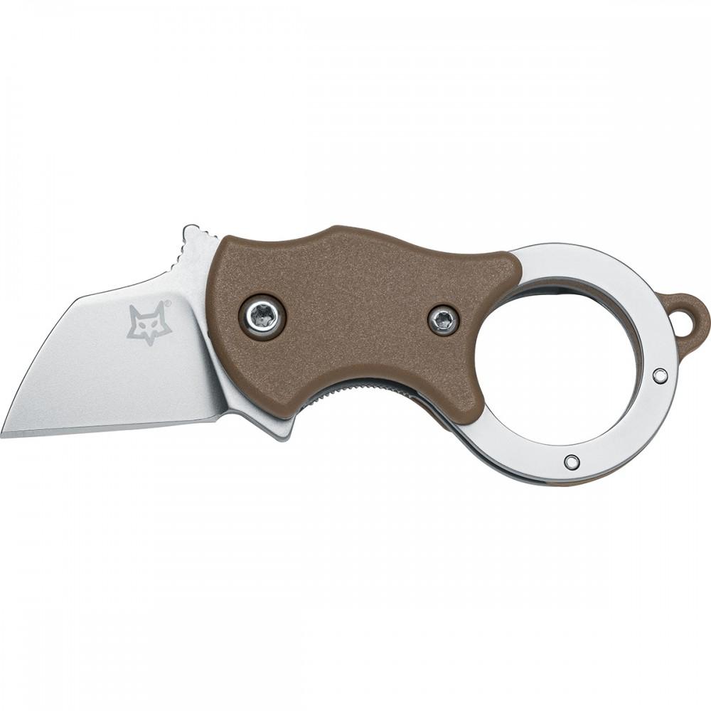 Нож FOX knives FX-536CB Mini Ta