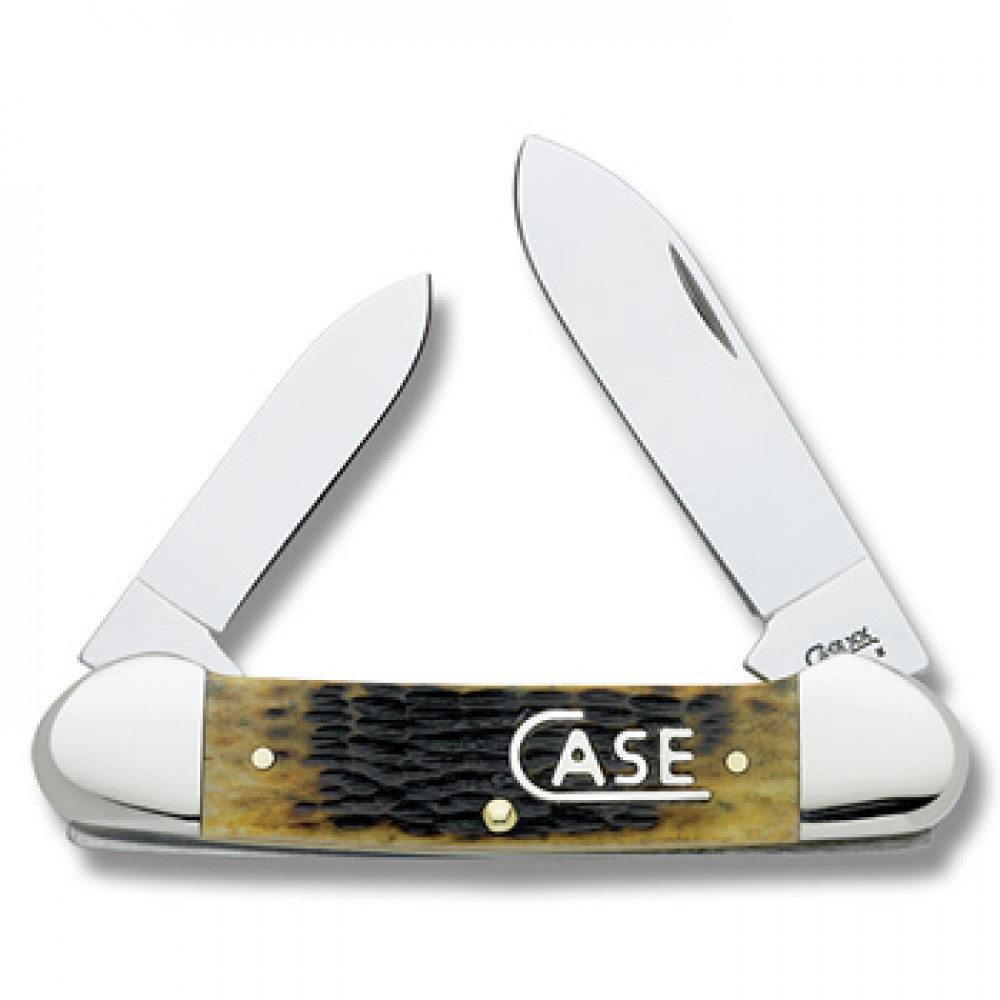 Нож Case 22122 Canoe (62131SS)