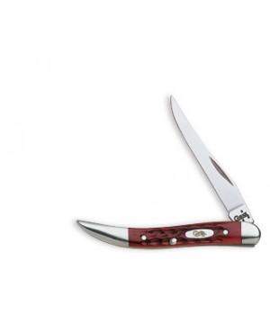 Нож Case 792 Small Texas Toothpick (610096SS)