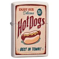 Zippo 216 Hot Dog