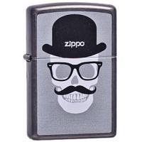 Zippo 28378 Funny Skul