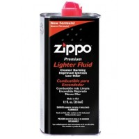 Zippo 3165 - 355ml бензин