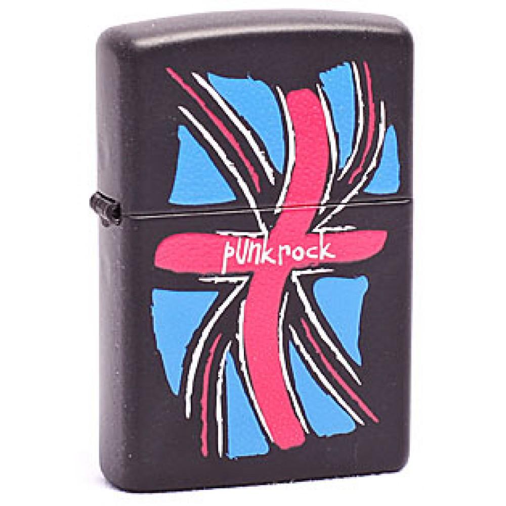 Zippo 24356 Punk Rock