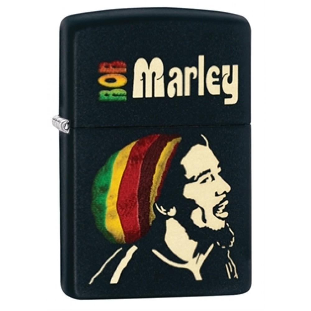 Zippo 28426 Bob Marley