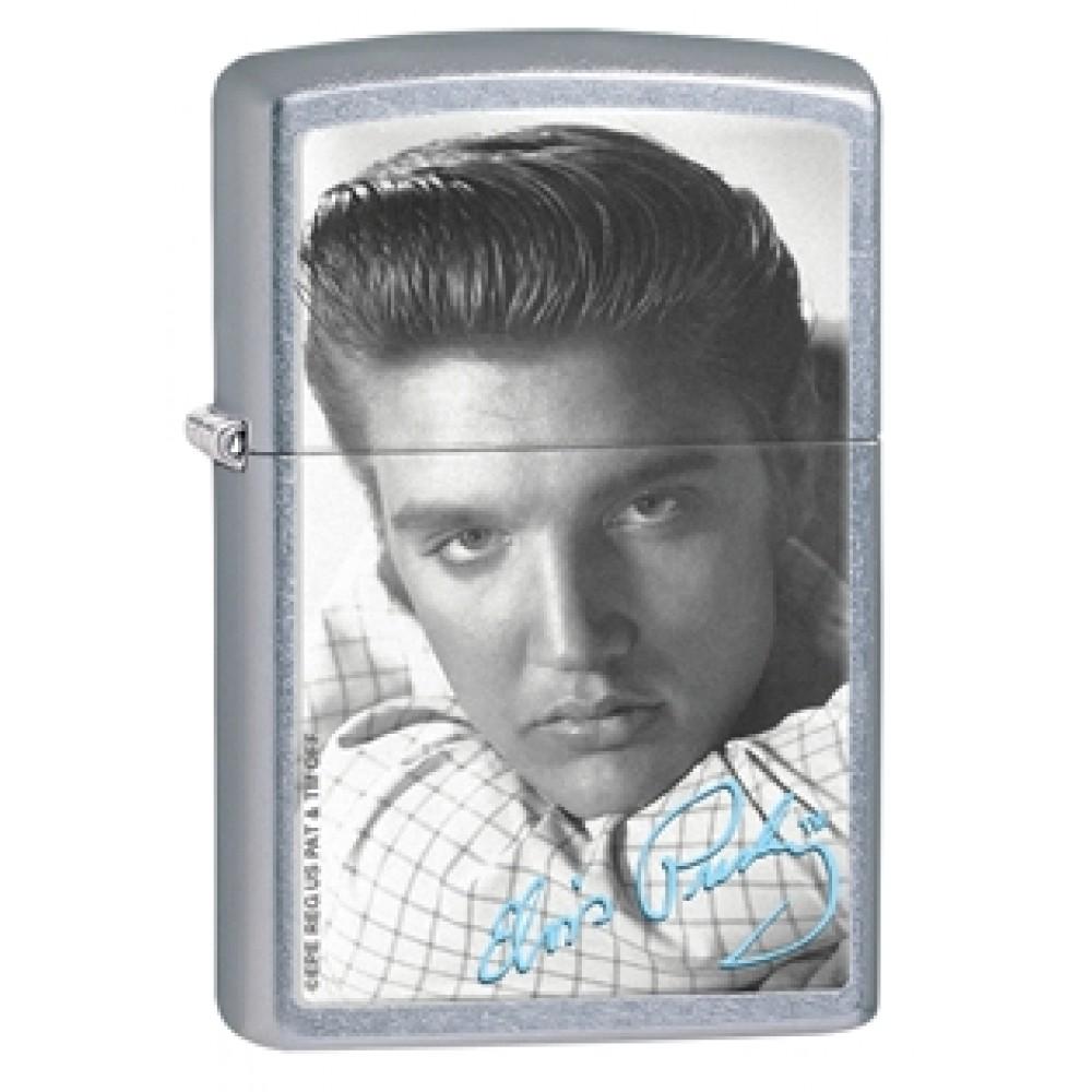 Zippo 28629 Elvis