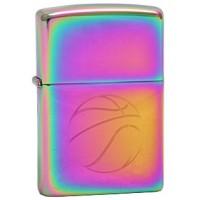 Zippo 151 Basketball