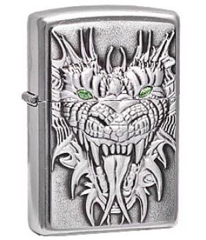 Zippo 24901 Dragon