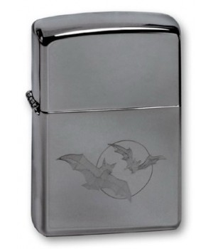 Zippo 150 Bats
