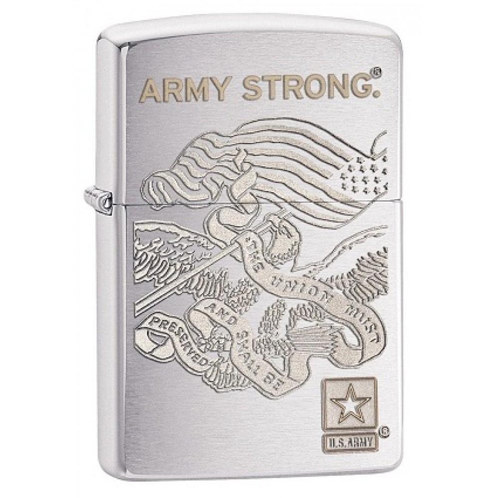 Zippo 28515 US Army
