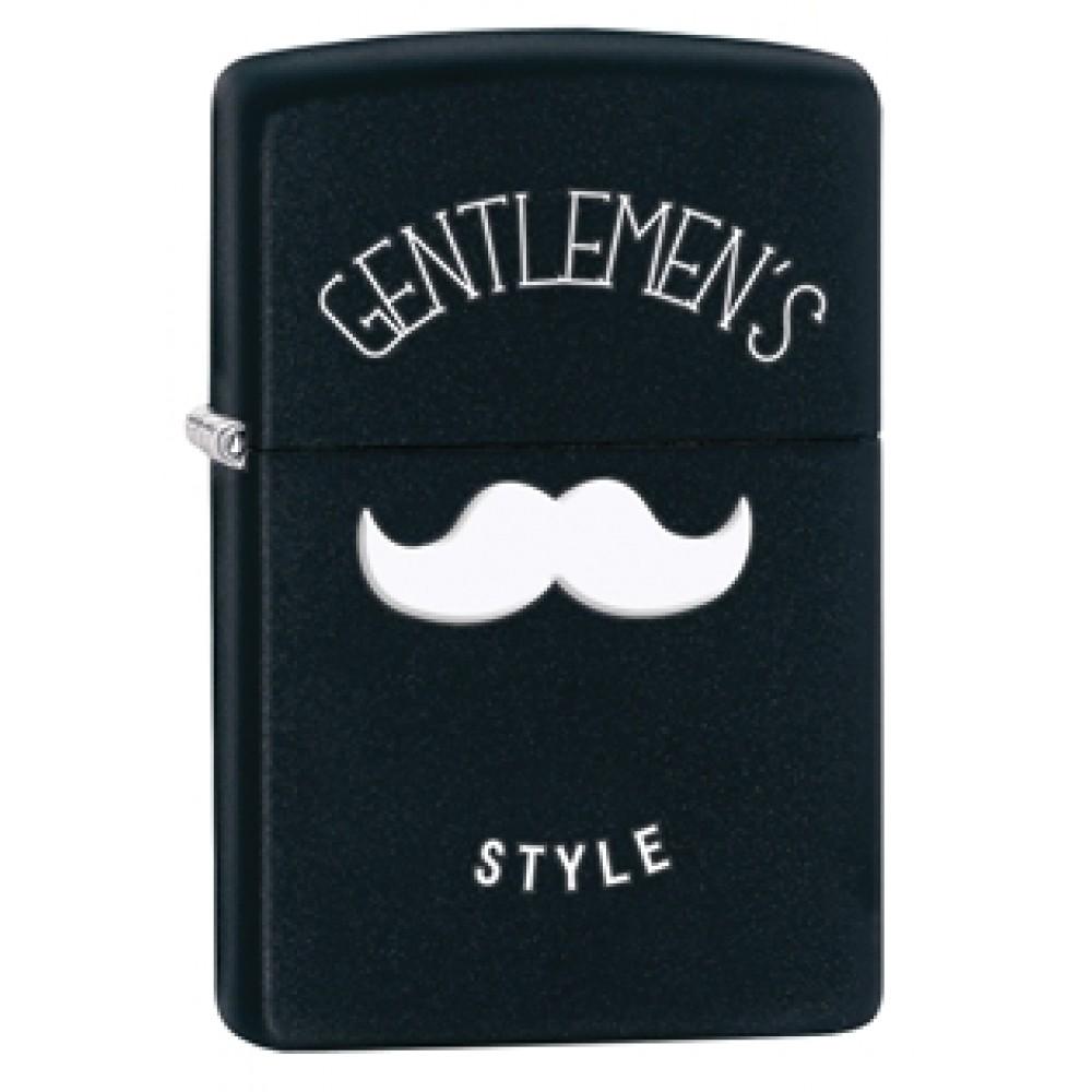 Zippo 28663 Gentlemans Style