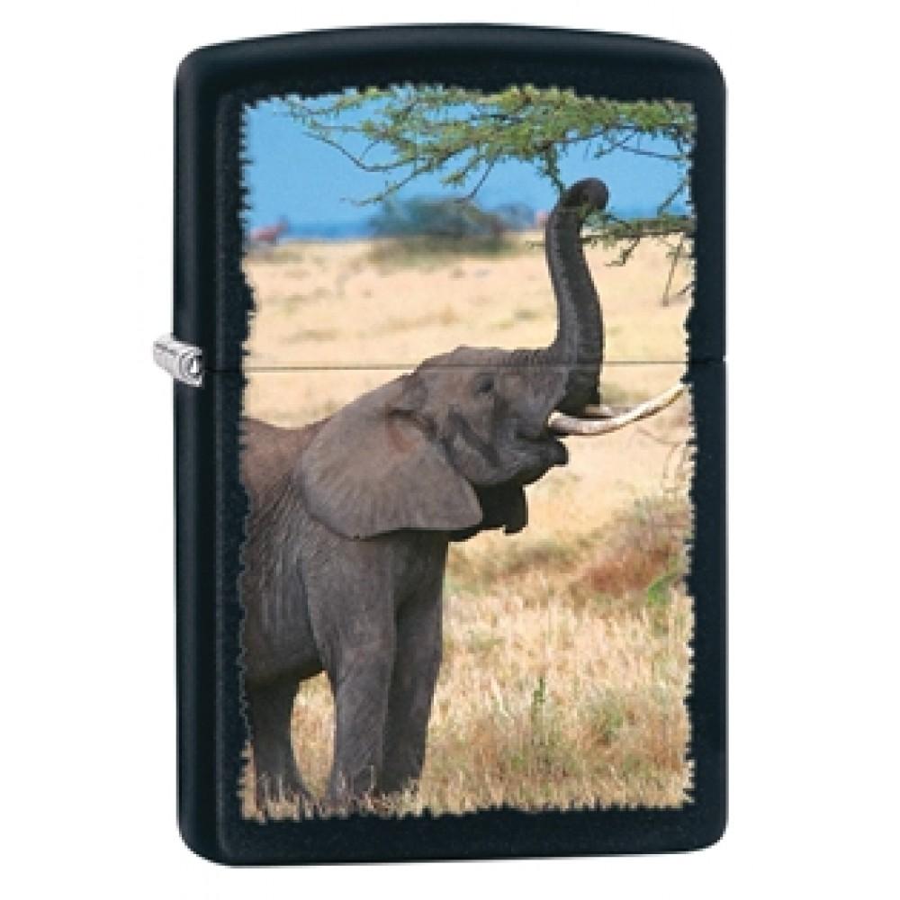 Zippo 28666 Elephant