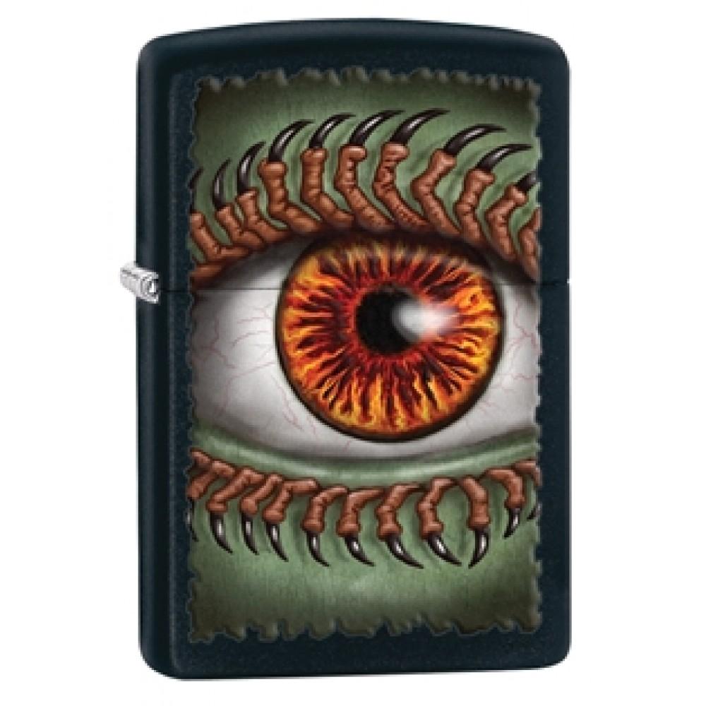 Zippo 28668 Monster Eye