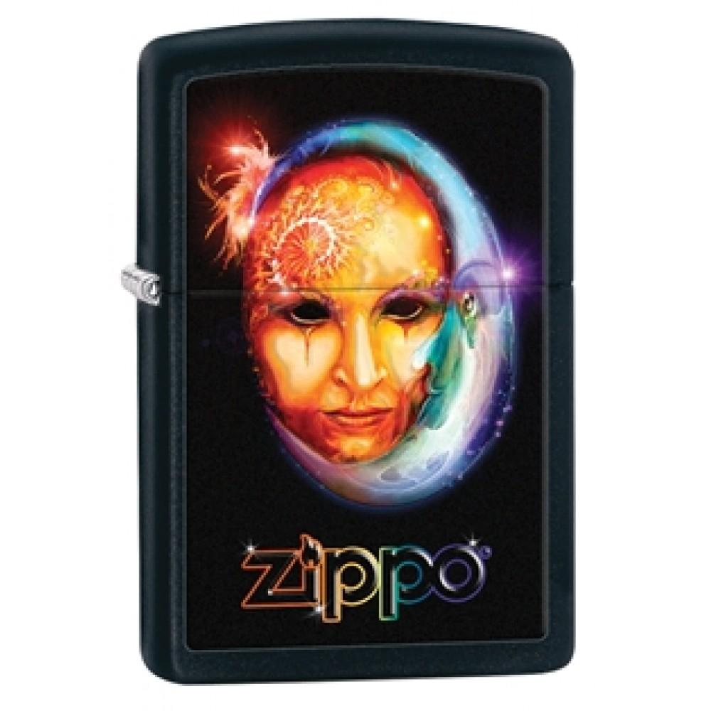 Zippo 28669 Venetian Mask