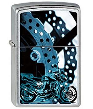 Zippo 207 Bike Parts