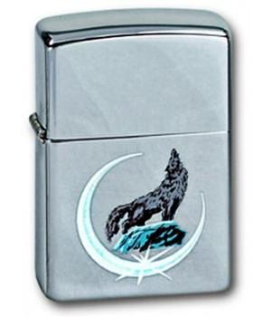 Zippo 250 Wolf