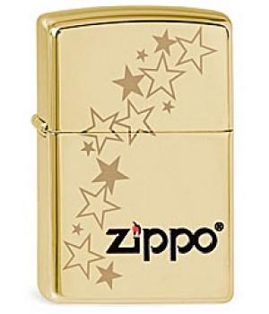 Zippo 254B Zippo Stars