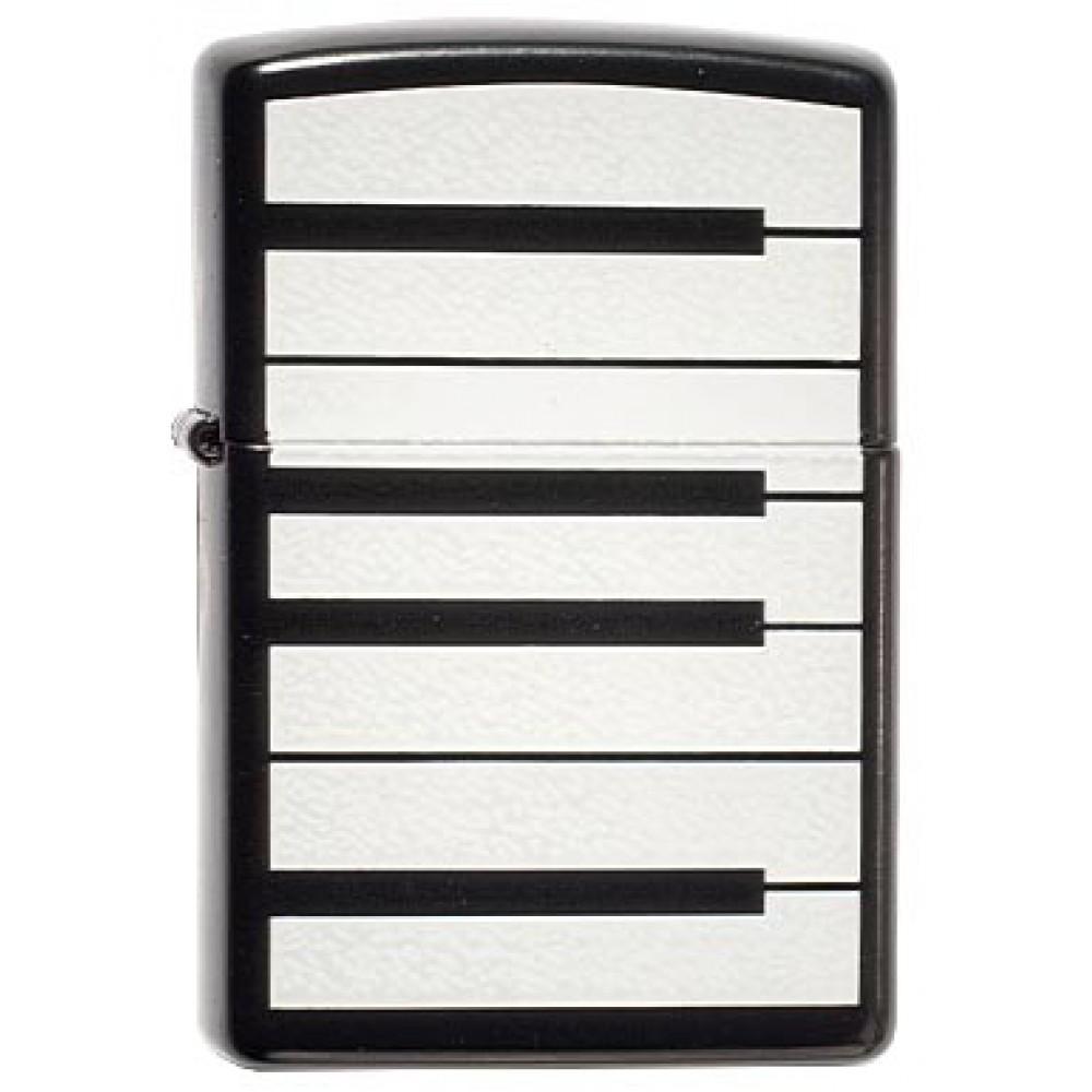 Zippo 21064 Piano