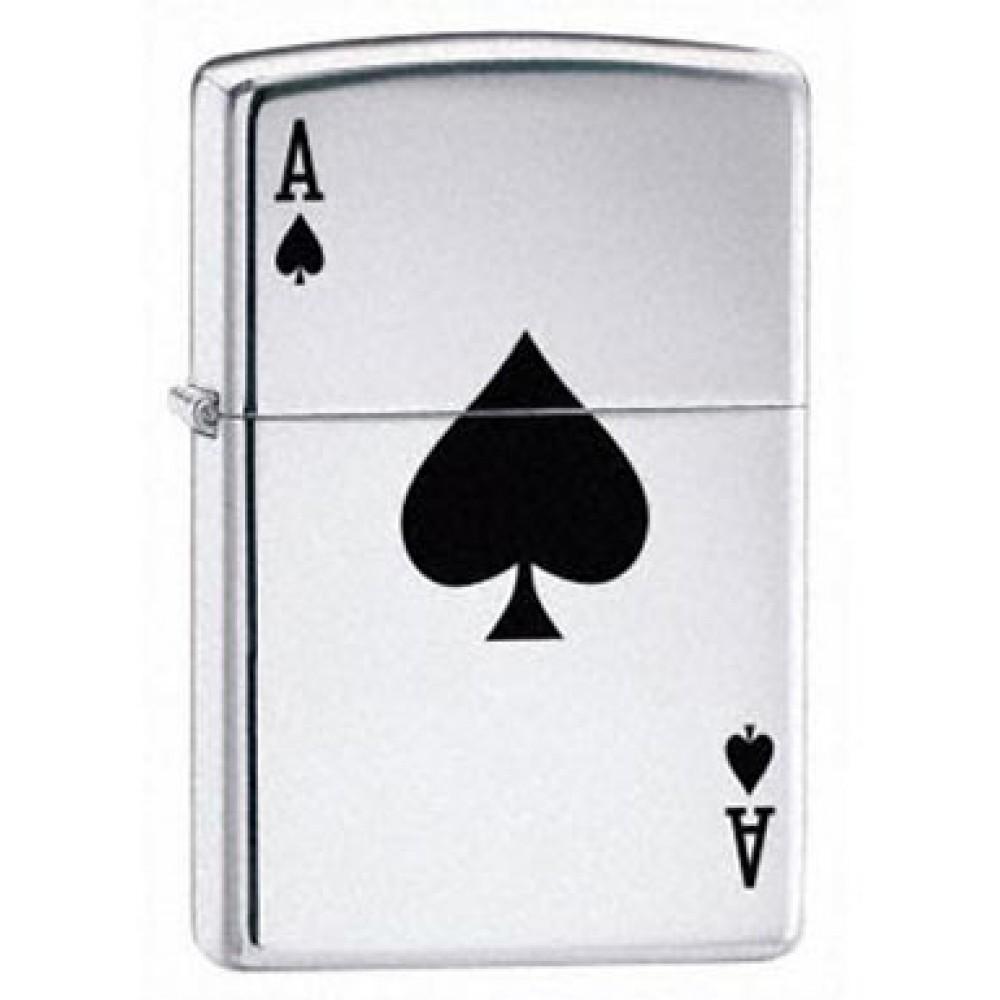 Zippo 24011 Lucky ace