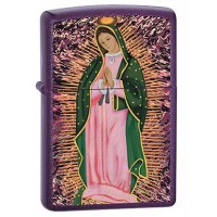 Zippo 24350 Blessed Mother