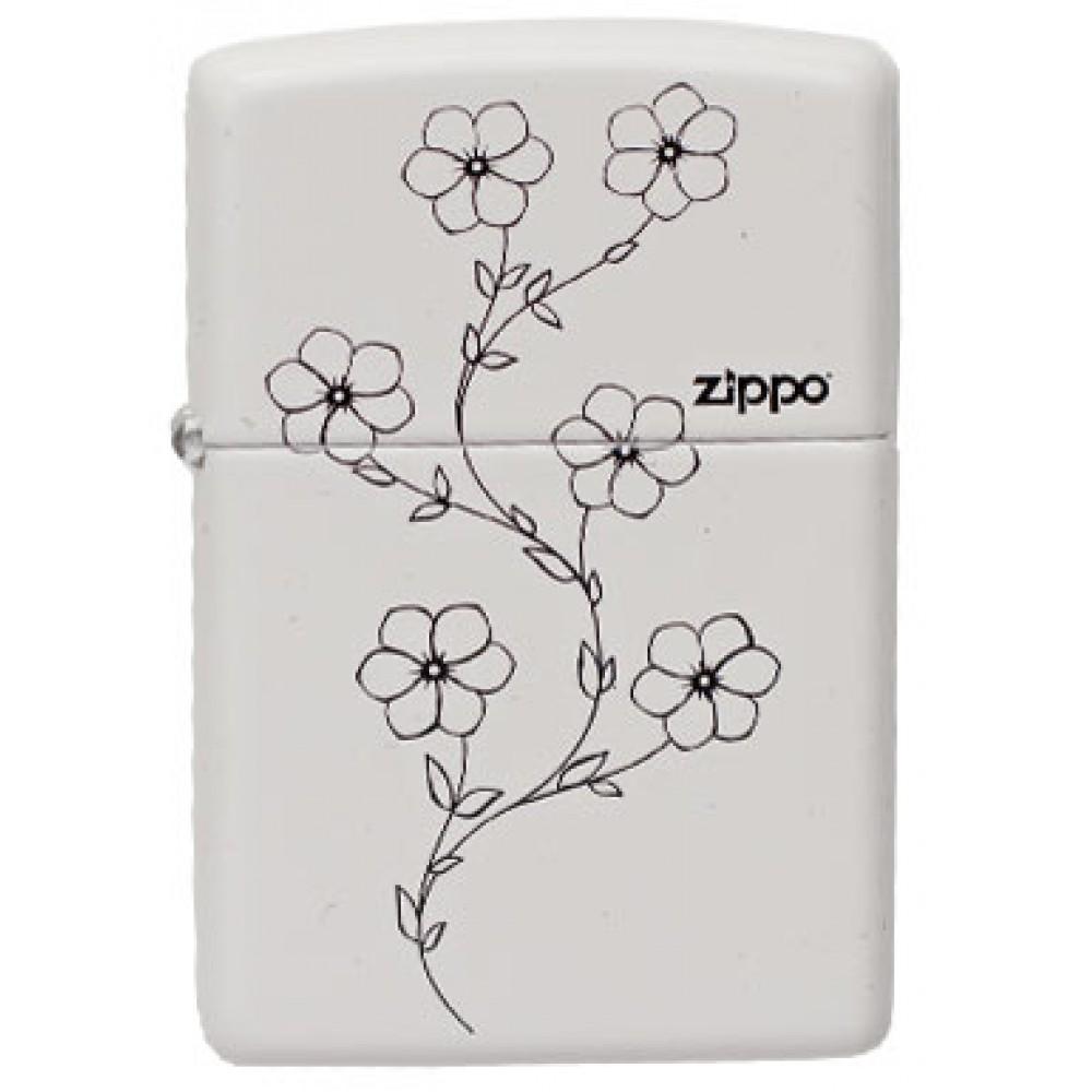 Zippo 214 Mini Daisy's