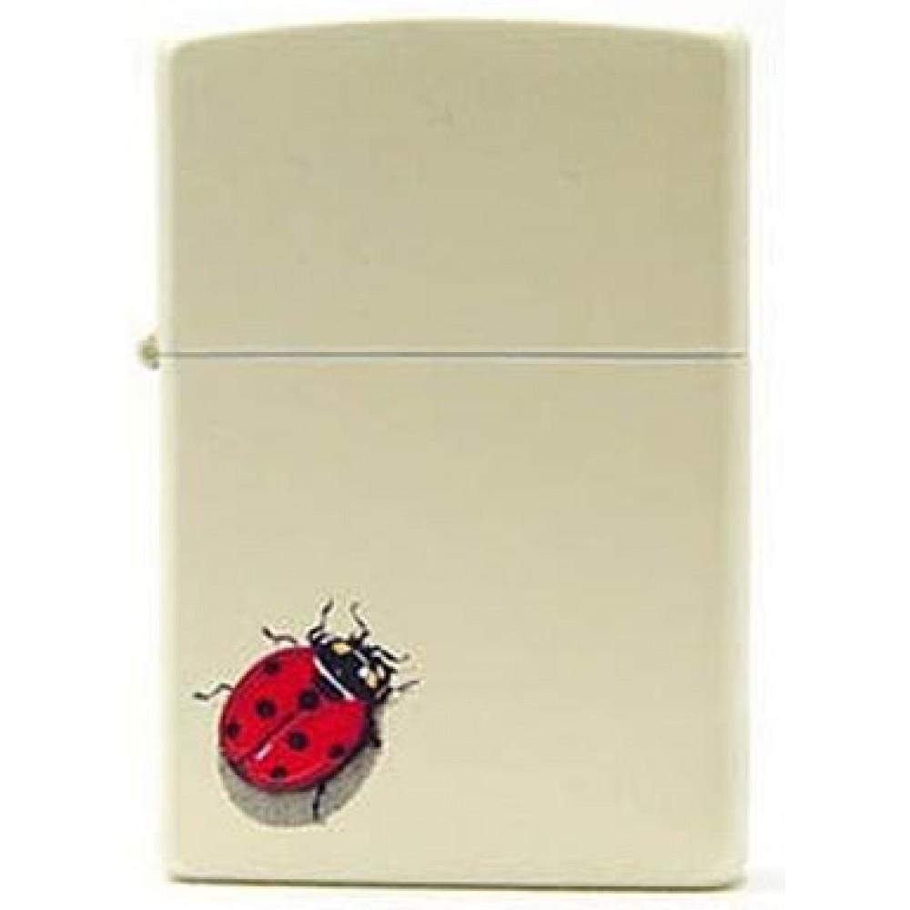 Zippo 24675 Ladybug