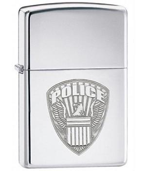 Zippo 24702 Police