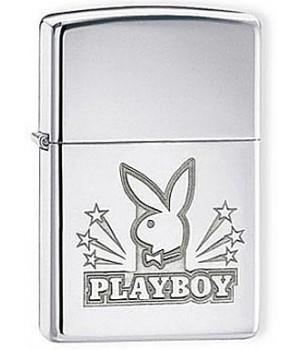 Zippo 24706 Playboy