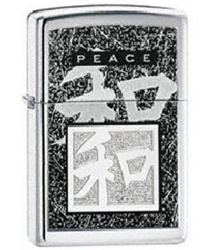 Zippo 24742 Peace