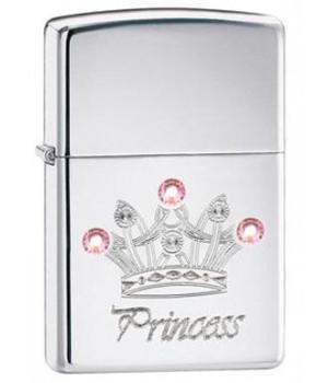 Zippo 24743 Princess