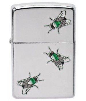 Zippo 24881 Flies