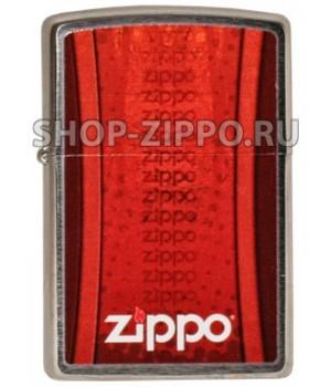 Zippo 200 Logo Z-2