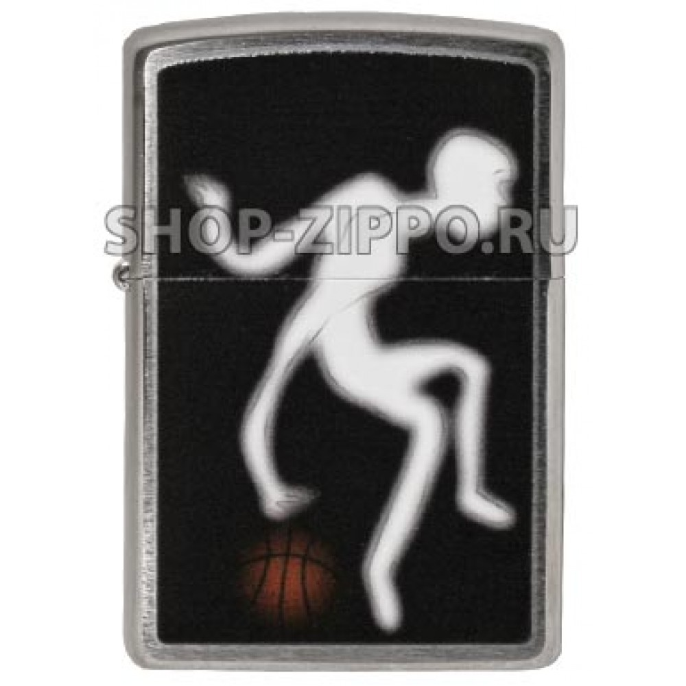 Zippo 200 Zippo Ghost