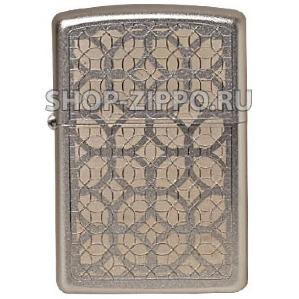 Zippo 205 Luxury