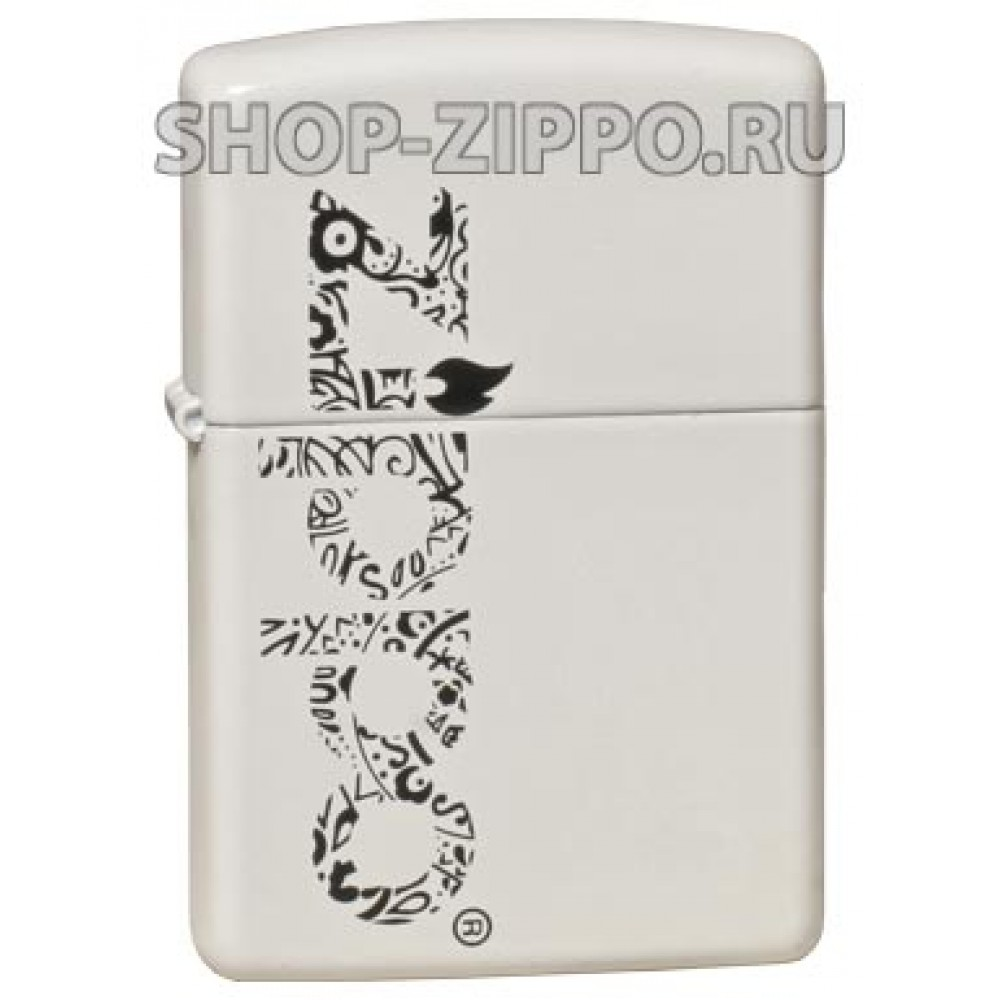 Zippo 214 Zippo Vertical