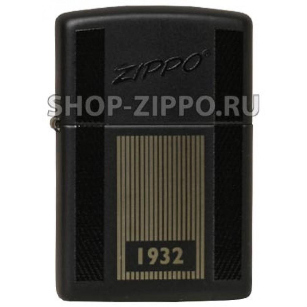 Zippo 218 Zippo 1932