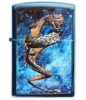 Zippo 20446 Dragon