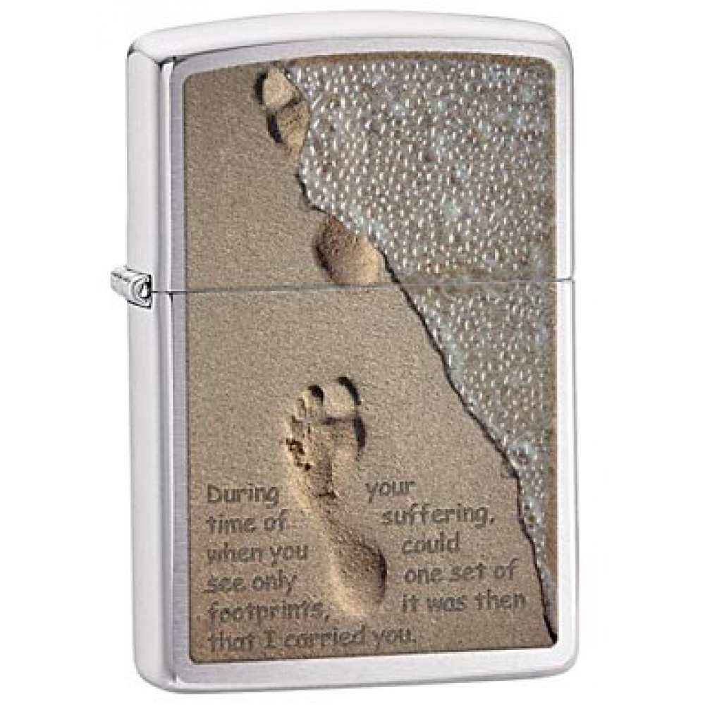 Zippo 28180 Footprint