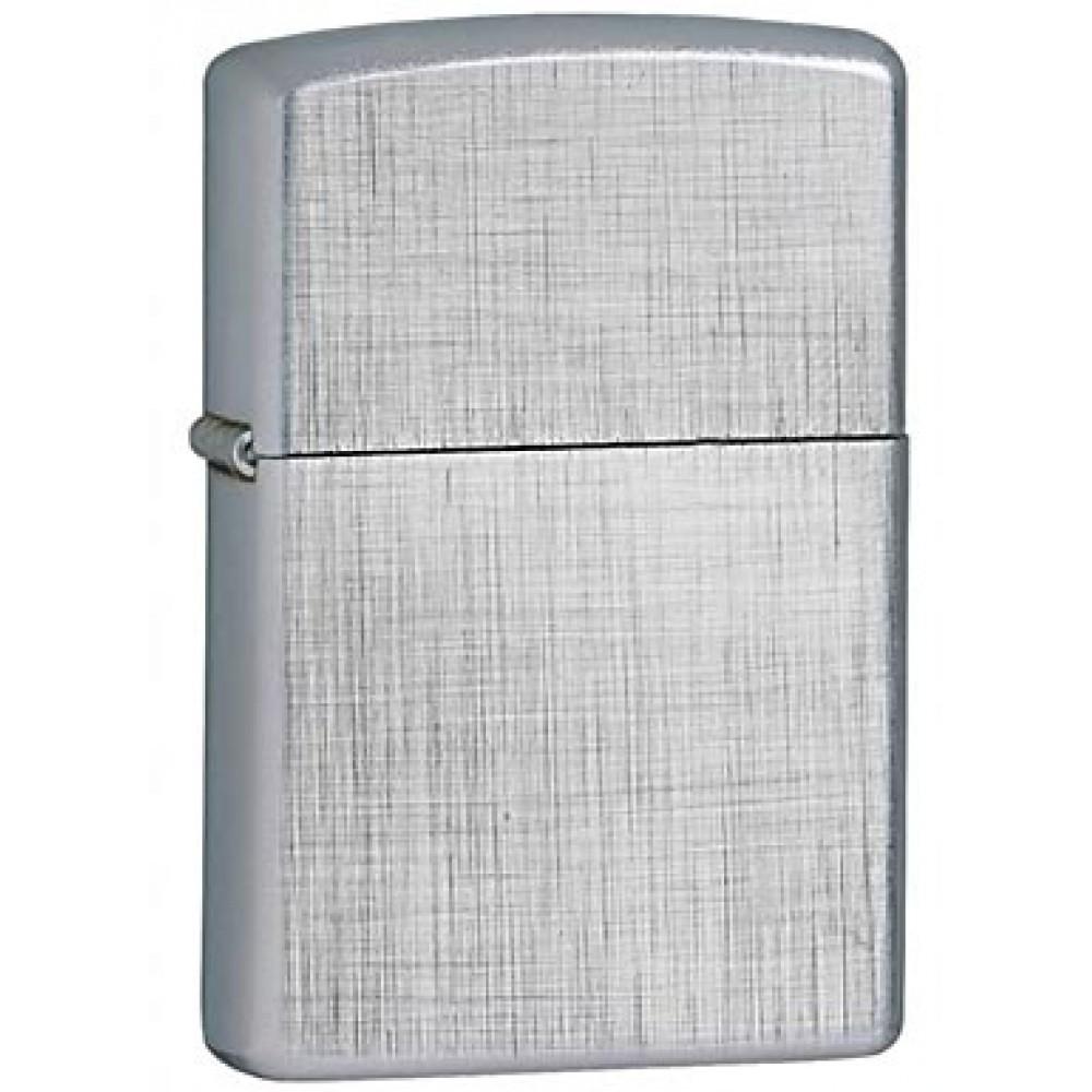 Zippo 28181 Linen Weave