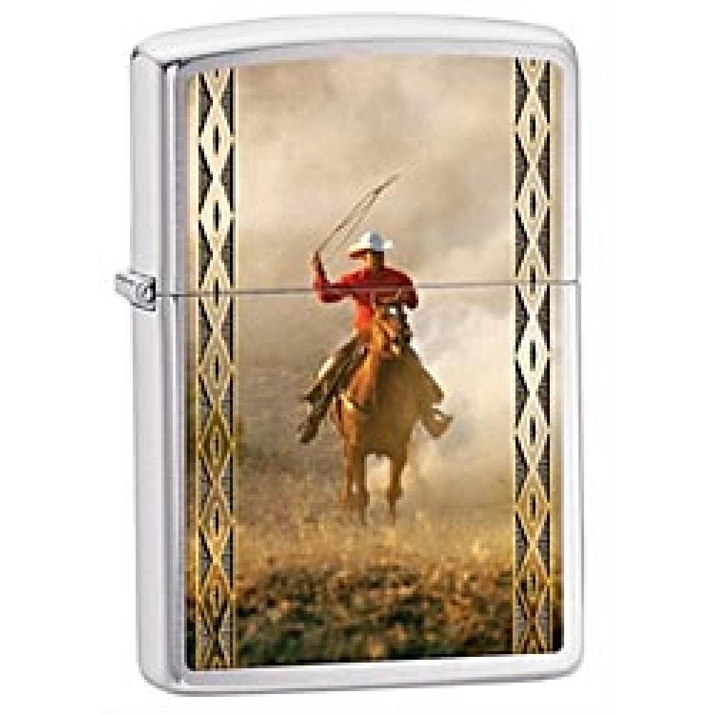 Zippo 28284 Cowboy