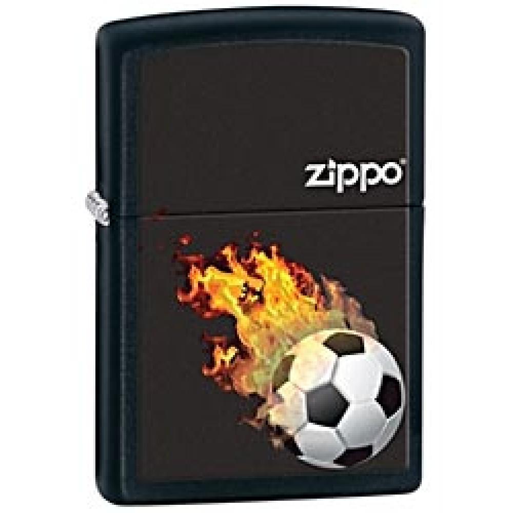 Zippo 28302 Soccer