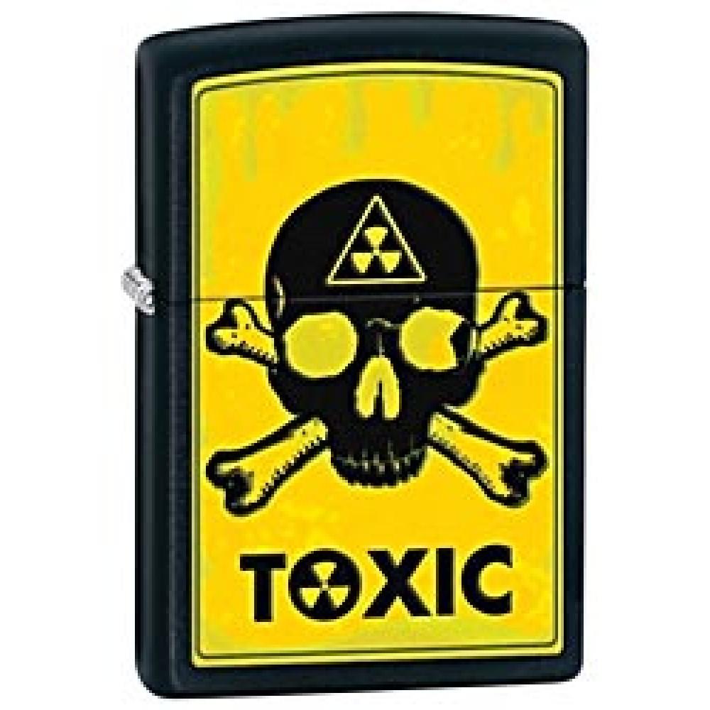 Zippo 28310 Toxic