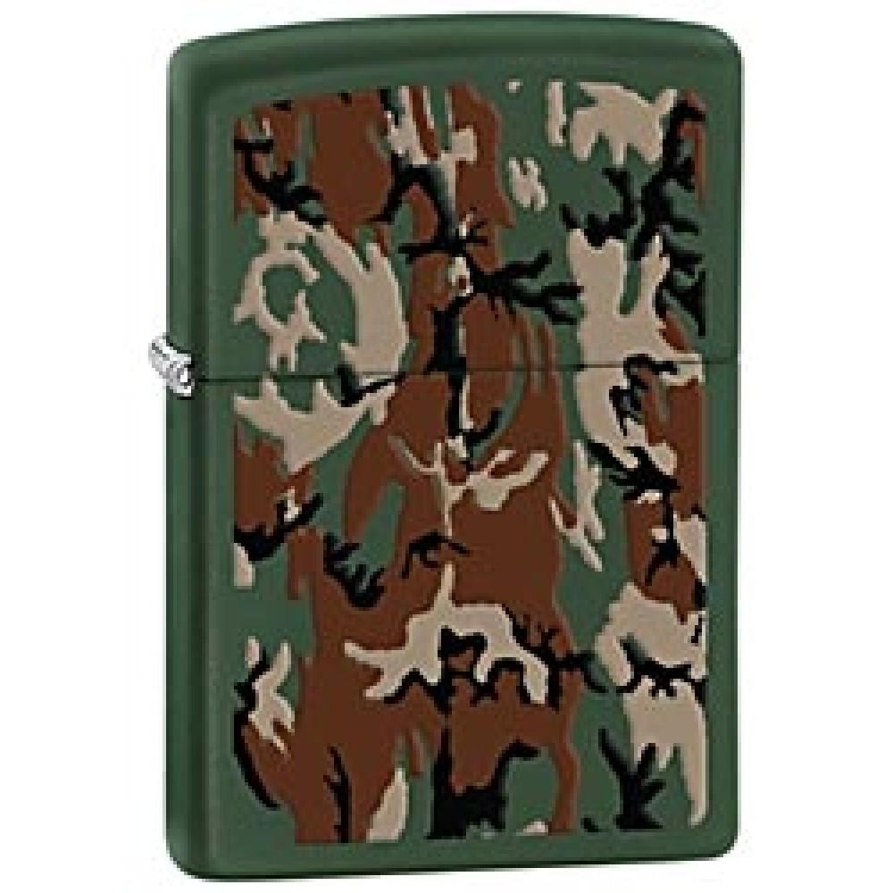 Zippo 28330 Camouflage
