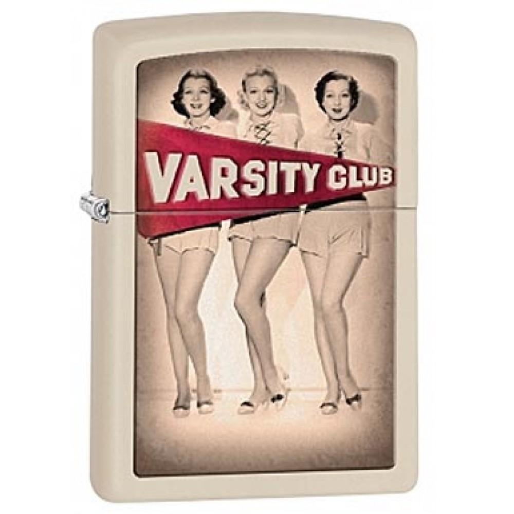 Zippo 28441 Varsity Club