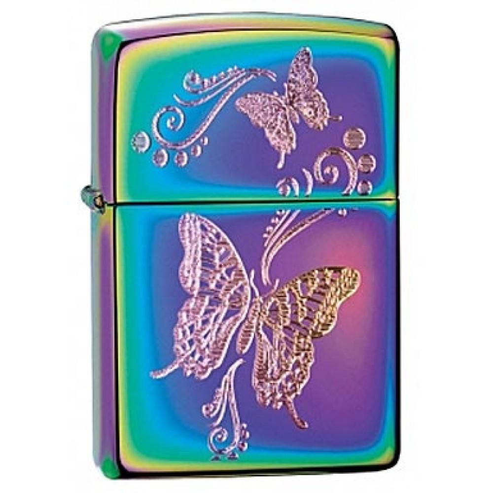 Zippo 28442 Butterflies