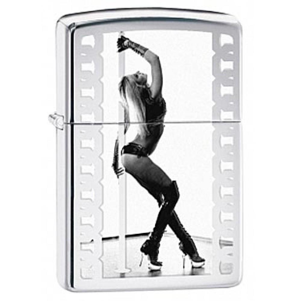 Zippo 28448 Pole Dancer