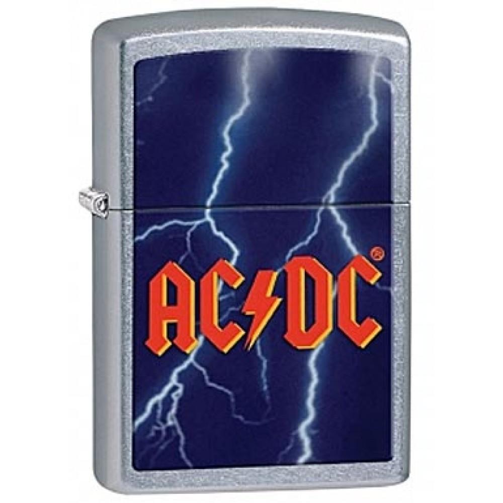 Zippo 28453 AC/DC Lightning