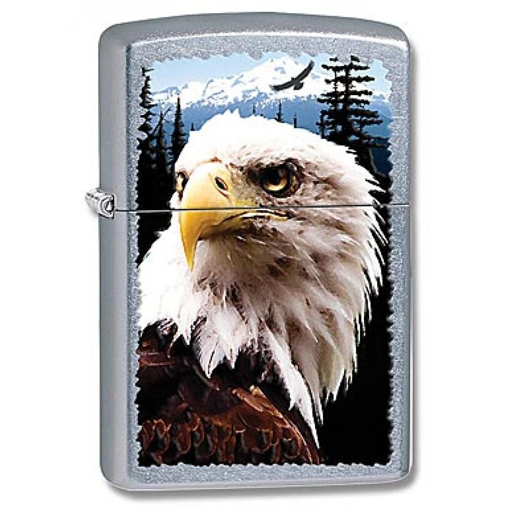 Zippo 28462 Eagle