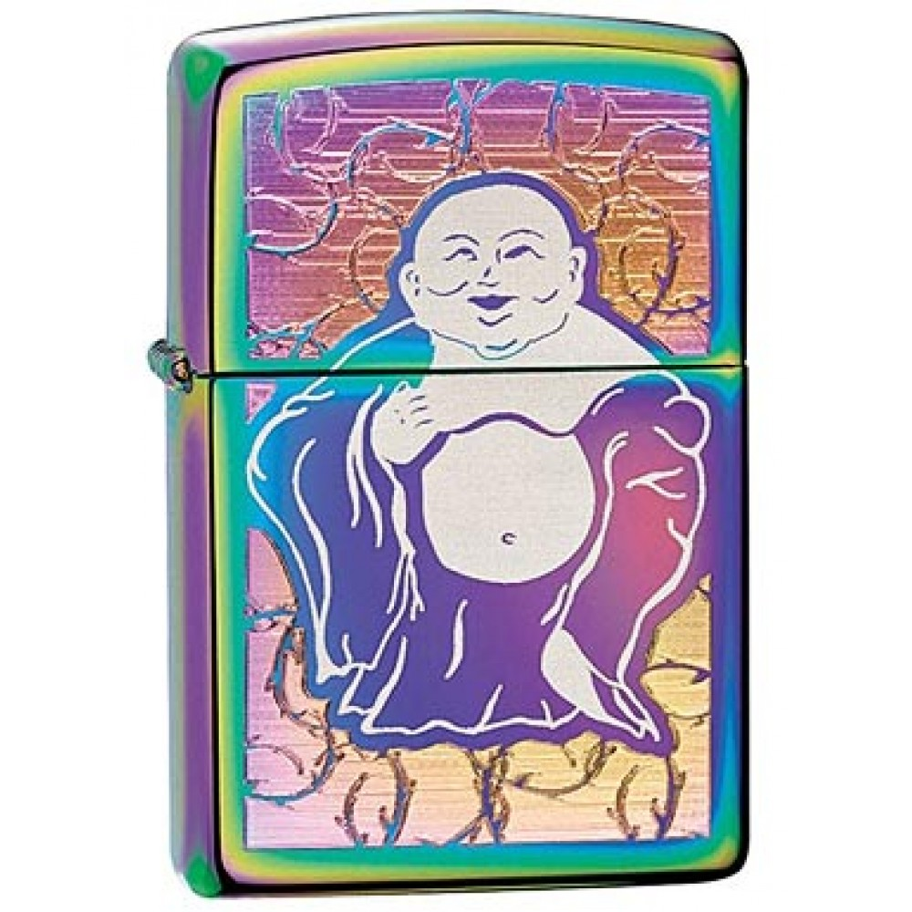 Zippo 28480 Buddha Belly